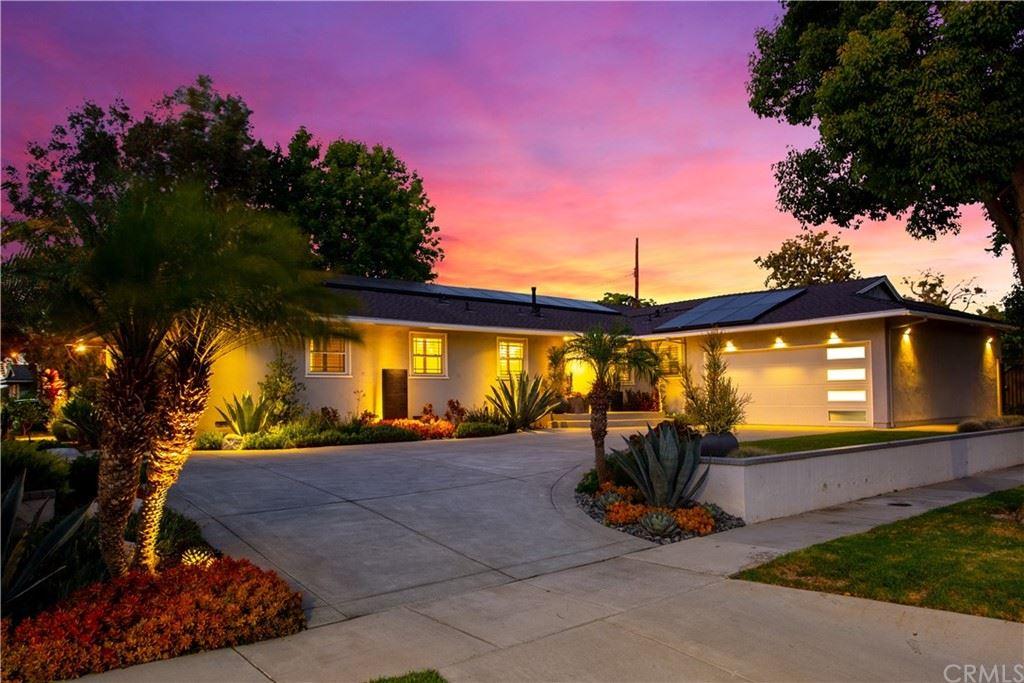 1015 W Park Lane, Santa Ana, CA 92706 - MLS#: NP21204899
