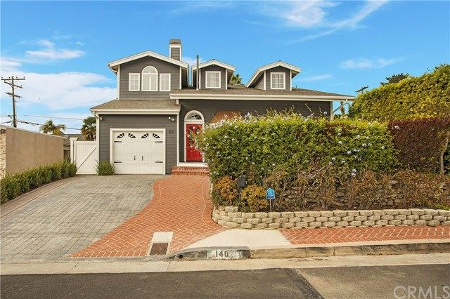 140 W Avenida Cornelio, San Clemente, CA 92672 - MLS#: OC20261899