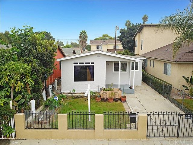 11106 Virginia Avenue, Lynwood, CA 90262 - MLS#: PW20207899