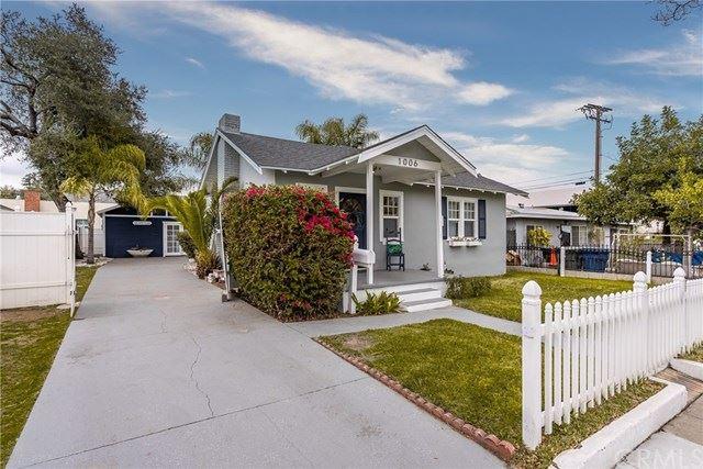 1006 S Ivy Avenue, Monrovia, CA 91016 - #: PW21043899