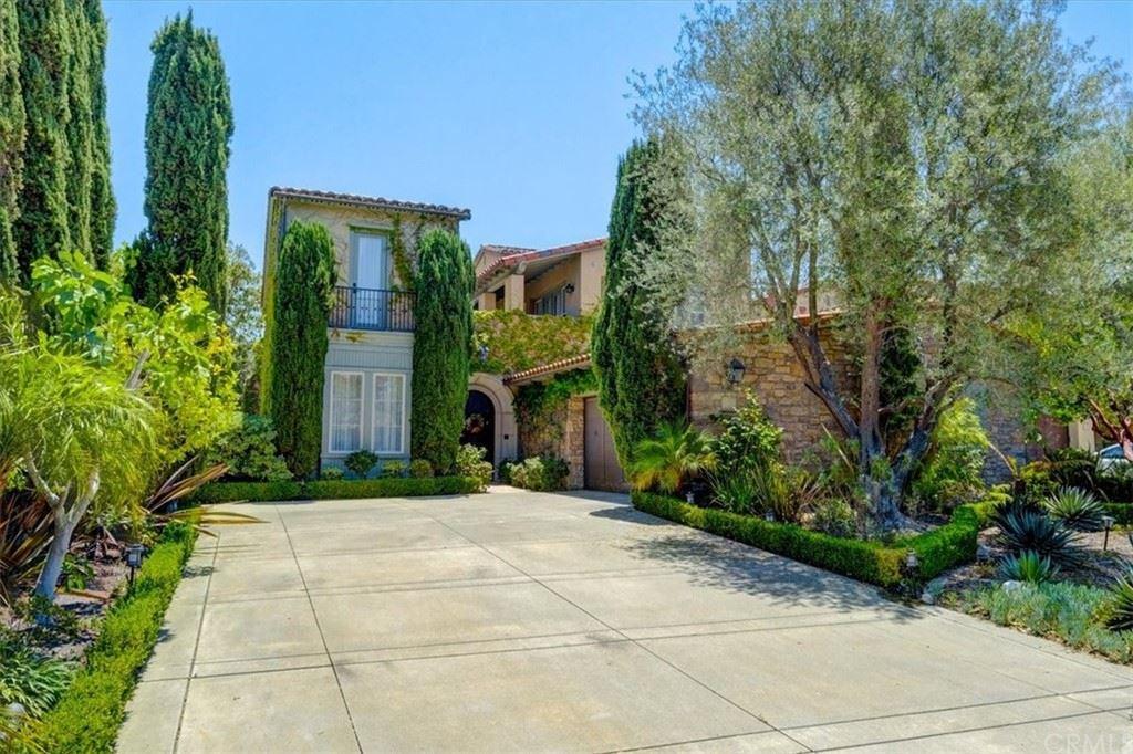 Photo of 16 Castellina Drive, Newport Coast, CA 92657 (MLS # PW21130899)