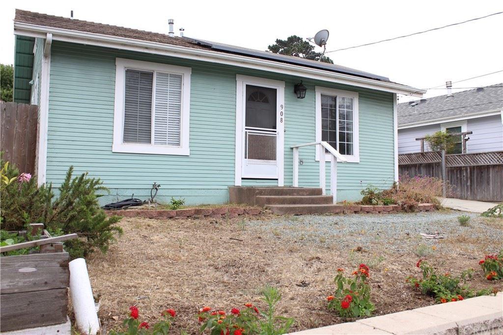 Photo of 908 Pacific Ave, Morro Bay, CA 93442 (MLS # SC21172899)