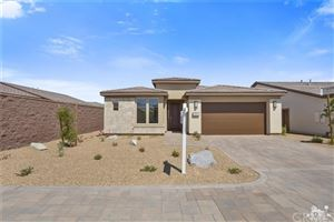 Photo of 82664 Summerwind  (Lot 1033) Court, Indio, CA 92201 (MLS # 218021058DA)