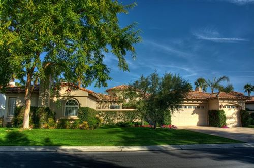 Photo of 79334 Mission W Drive, La Quinta, CA 92253 (MLS # 219037318DA)