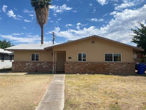 Photo of 927 Avenue A, Blythe, CA 92225 (MLS # 219043978DA)