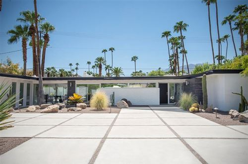 Photo of 1177 E Mesquite Avenue, Palm Springs, CA 92264 (MLS # 219049598DA)