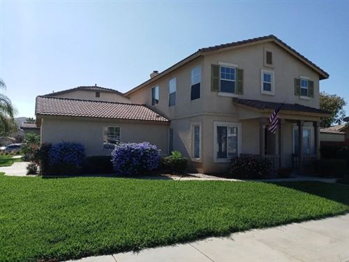 Photo of 15361 Caballo Road, Moreno Valley, CA 92555 (MLS # 219049978DA)