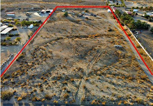 Photo of 27700 Hopper Road, Desert Hot Springs, CA 92241 (MLS # 219055748DA)