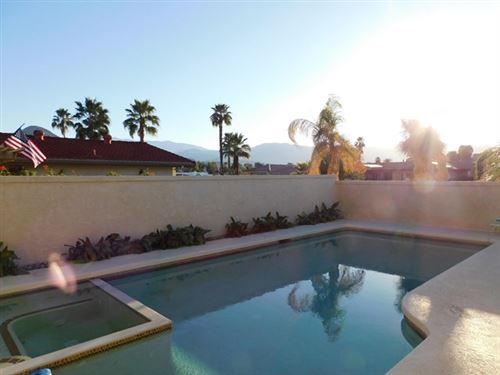 Photo of 76715 Oklahoma Avenue, Palm Desert, CA 92211 (MLS # 219057878DA)