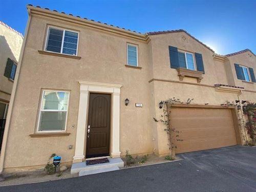 Photo of 239 Paseo Animado #162, Palm Desert, CA 92211 (MLS # 219057958DA)