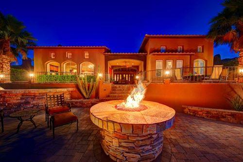 Photo of 6 Via Santo Tomas Drive, Rancho Mirage, CA 92270 (MLS # 219057998DA)