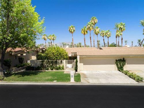 Photo of 44835 Guadalupe Drive, Indian Wells, CA 92210 (MLS # 219060558DA)