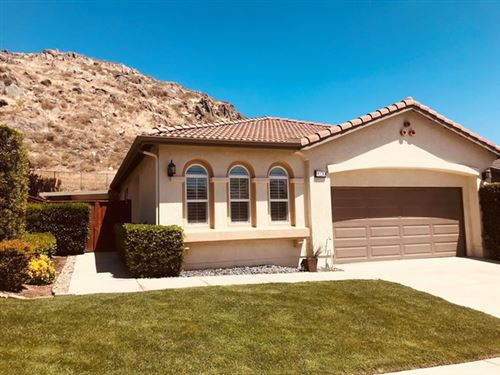 Photo of 9270 Stephenson Lane, Hemet, CA 92545 (MLS # 219061498DA)