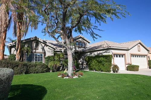 Photo of 80378 Jasper Park Avenue, Indio, CA 92201 (MLS # 219061828DA)