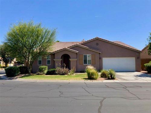 Photo of 83939 Pancho Villa Drive, Indio, CA 92203 (MLS # 219061888DA)