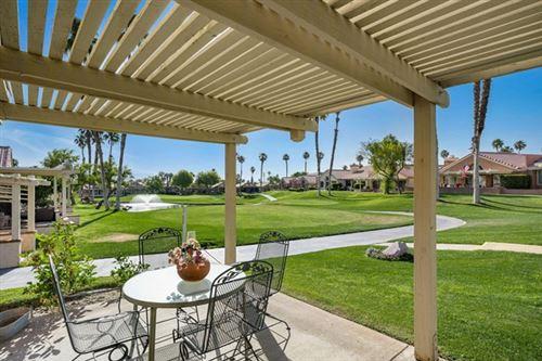 Photo of 76887 Ascalon Avenue, Palm Desert, CA 92211 (MLS # 219061978DA)