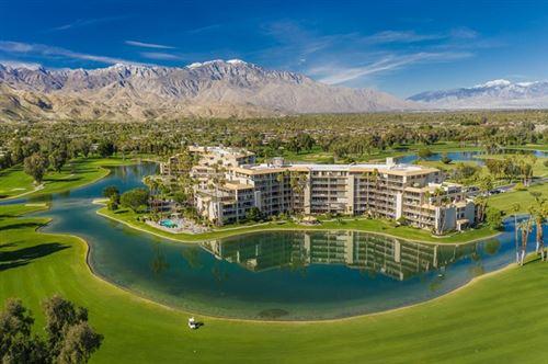 Photo of 900 Island Drive #411, Rancho Mirage, CA 92270 (MLS # 219064498DA)