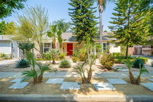 Photo of 12233 La Maida Street, Valley Village, CA 91607 (MLS # 219066888DA)