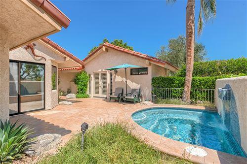 Photo of 50 San Fernando, Rancho Mirage, CA 92270 (MLS # 219067728DA)