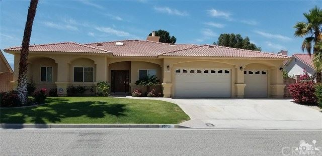 73721 White Sands Drive, Thousand Palms, CA 92276 - MLS#: 219013128DA