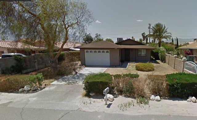 15305 Via Montana, Desert Hot Springs, CA 92240 - #: 219037528DA