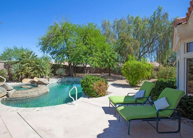 78614 Blooming Court, Palm Desert, CA 92211 - MLS#: 219043348DA