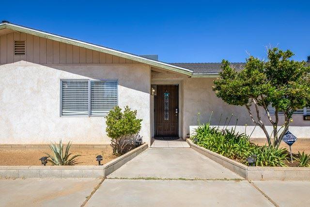 7886 Bannock Trail, Yucca Valley, CA 92284 - MLS#: 219043498DA