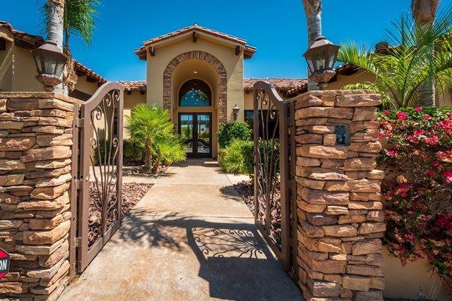 81020 Shinnecock, La Quinta, CA 92253 - MLS#: 219043618DA