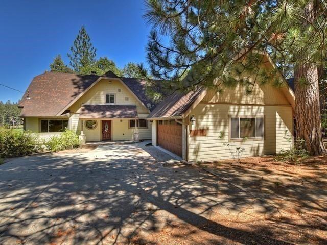 435 Riviera Drive, Lake Arrowhead, CA 92352 - MLS#: 219050198DA