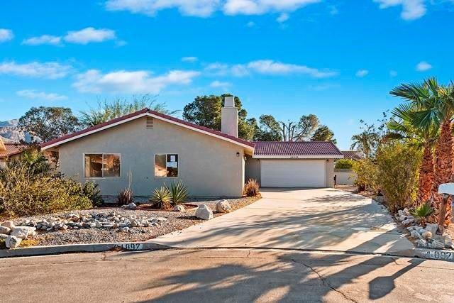 64892 Boros Court, Desert Hot Springs, CA 92240 - #: 219056468DA