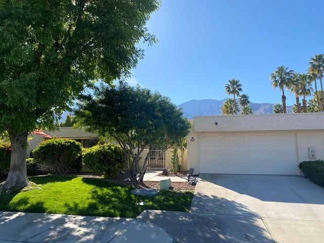 1521 S Cerritos Drive, Palm Springs, CA 92264 - MLS#: 219059428DA