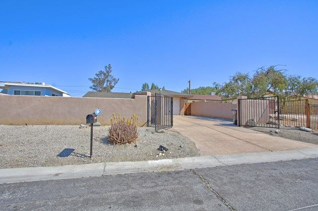 66154 6th Street, Desert Hot Springs, CA 92240 - MLS#: 219060648DA