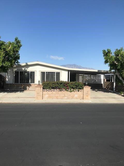 38681 Parker Ridge Way, Palm Desert, CA 92260 - MLS#: 219060818DA