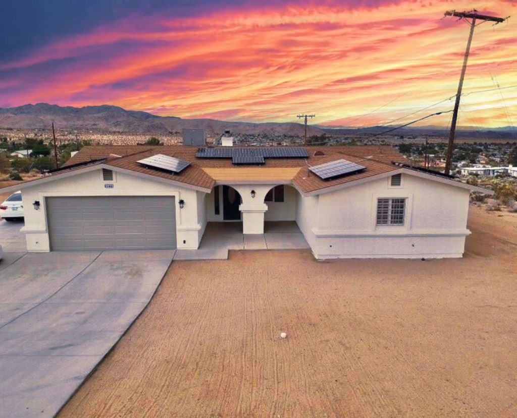 61746 Crest Circle Drive, Joshua Tree, CA 92252 - MLS#: 219061168DA