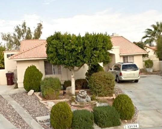 33834 Palm Lake Circle, Thousand Palms, CA 92276 - MLS#: 219061428DA