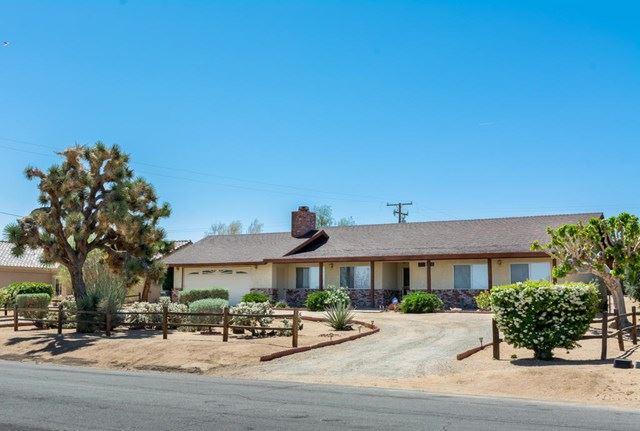 58035 Carlyle Drive, Yucca Valley, CA 92284 - MLS#: 219061528DA