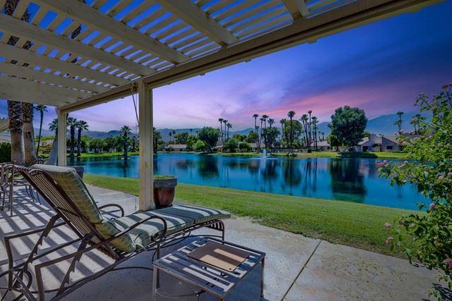 414 Forest Hills Drive, Rancho Mirage, CA 92270 - MLS#: 219061808DA