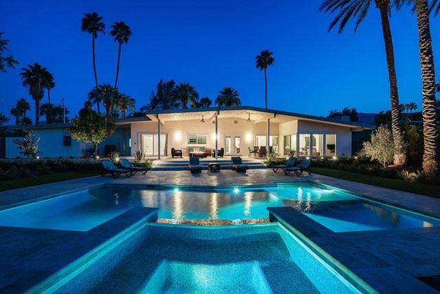 73342 Tamarisk Street, Palm Desert, CA 92260 - MLS#: 219061838DA