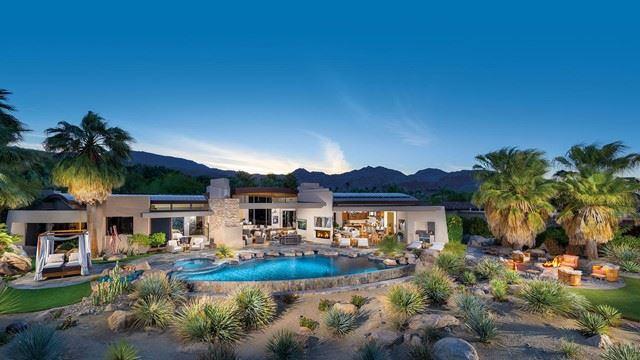 964 Andreas Canyon, Palm Desert, CA 92260 - MLS#: 219062208DA
