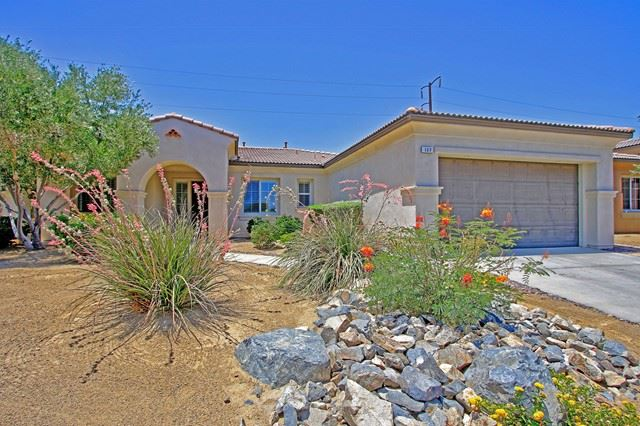 127 Romanza Lane, Palm Desert, CA 92211 - #: 219062608DA