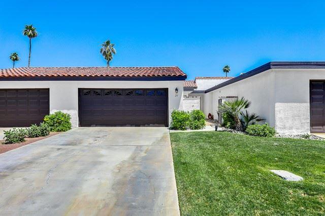 29 Leon Way, Rancho Mirage, CA 92270 - MLS#: 219062738DA