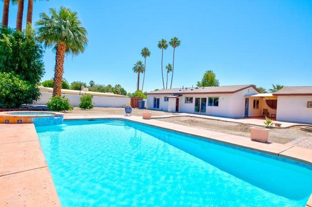 72790 Arboleda Drive, Palm Desert, CA 92260 - MLS#: 219063118DA