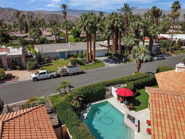 75376 Stardust Lane, Indian Wells, CA 92210 - MLS#: 219063448DA