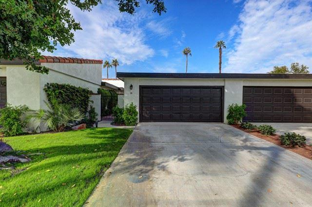 36 El Toro Drive, Rancho Mirage, CA 92270 - MLS#: 219063728DA