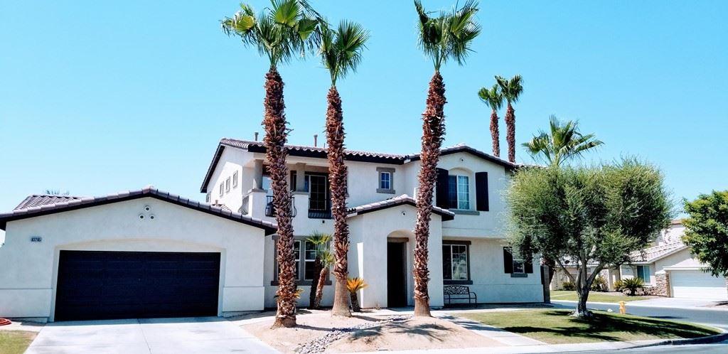83285 Lonesome Dove Road, Indio, CA 92203 - #: 219063788DA