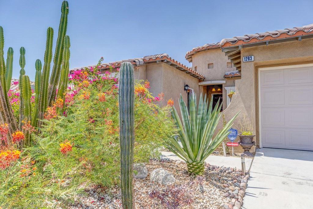 1283 Oro, Palm Springs, CA 92262 - MLS#: 219064538DA