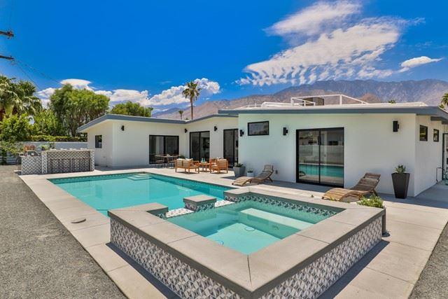 2340 N Duane Road, Palm Springs, CA 92262 - MLS#: 219064718DA