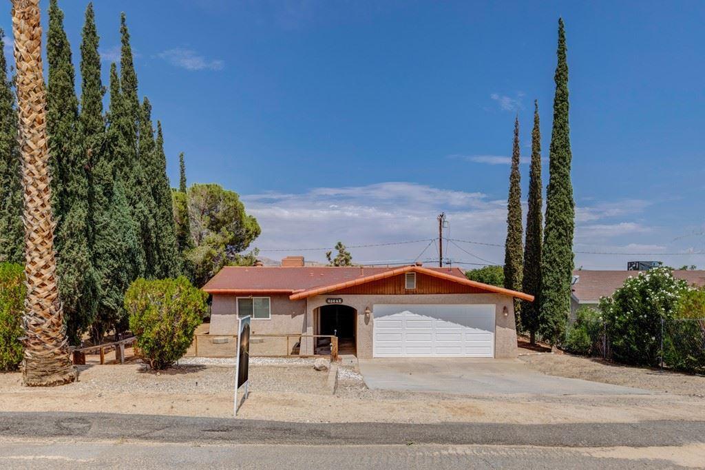 61642 El Cajon Drive, Joshua Tree, CA 92252 - MLS#: 219066548DA