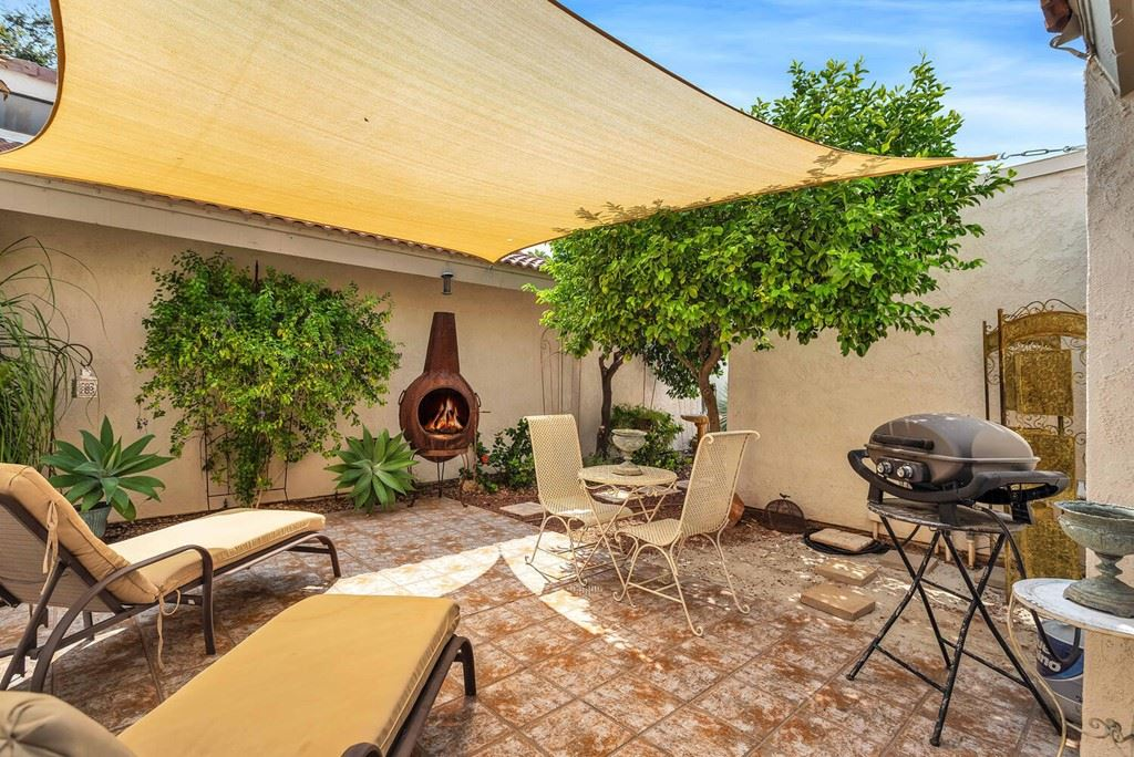 72711 Carob Court, Palm Desert, CA 92260 - MLS#: 219066558DA