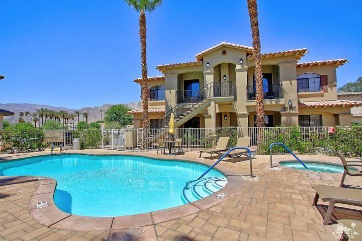 50690 Santa Rosa Plaza #1, La Quinta, CA 92253 - MLS#: 219066978DA